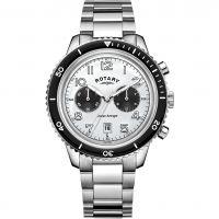 Herren Rotary Ozean Avenger Chronograf Uhr