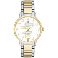 Damen Kate Spade New York Gramercy Uhr