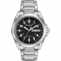 Mens Citizen Sport WR100 Eco-Drive Watch