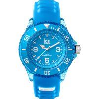 Damen Ice-Watch Ice-Aqua Uhren