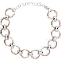 Damen Verbindungen Of London Sterlingsilber Aurora Armband