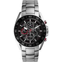 Herren Michael Kors Jet Master Watch MK9011