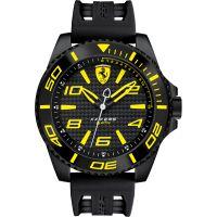 Herren Scuderia Ferrari XX Kers Uhr