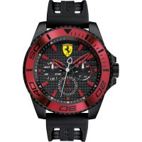 Mens Scuderia Ferrari XX Kers Watch