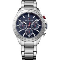 Mens Tommy Hilfiger Hudson Watch