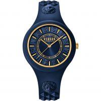 Unisex Versus Versace FIRE ISLAND Watch SOQ090016