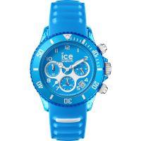 Unisex Ice-Watch Ice-Aqua Chronograf Uhren