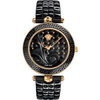 femme Versace Vanitas Ceramic 40 Mm Watch VAO040016