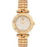 Ladies Versace Micro Vanitas 30 Mm Watch