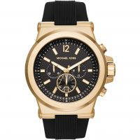 Herren Michael Kors Dylan Chronograph Watch MK8445