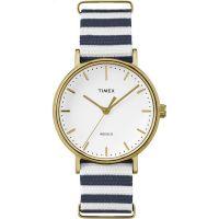 unisexe Timex Weekender Fairfield Watch TW2P91900
