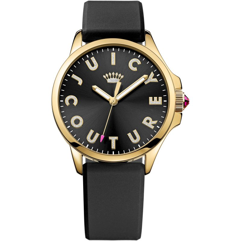 Ladies Juicy Couture JETSETTER Watch 1901188