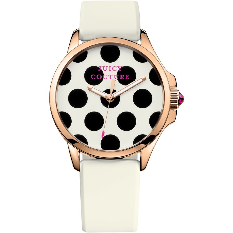Ladies Juicy Couture JETSETTER Watch 1901223