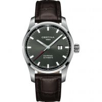 Mens Certina DS Prince Automatic Watch