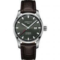 Herren Certina DS Prince Watch C0084261608100