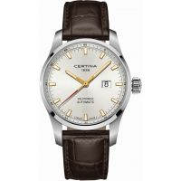 Herren Certina DS Prince Watch C0084261603100
