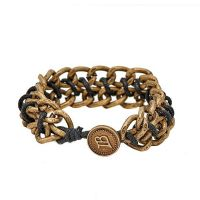 Icon Brand Base metal Premium Mainstream Bracelet