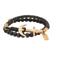 Icon Brand Base metal Silverball Bracelet