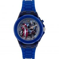 Childrens Disney Captain America Watch