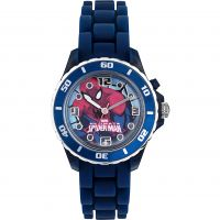 Childrens Disney Spiderman Watch