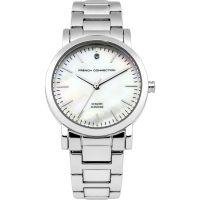 Damen French Connection Diamant Uhr