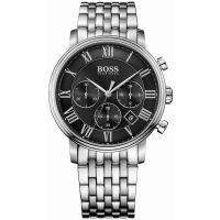 Herren Hugo Boss Elevation Chronograf Uhr