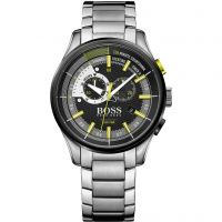 Mens Hugo Boss Yachting Timer II Chronograph Watch