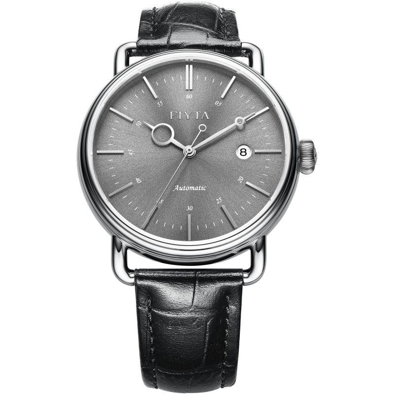 Herren FIYTA Classic Watch GA802002.WHB