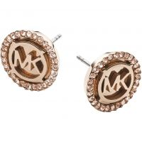SMYCKEN Dam Michael Kors Jewellery Heritage Earrings MKJ2942791