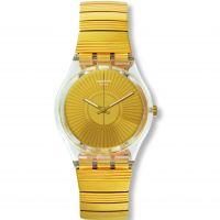 femme Swatch Originals Gent -Purity L Watch GE244A