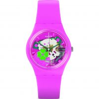 Unisex Swatch Originals Gent -Flowerfull Watch