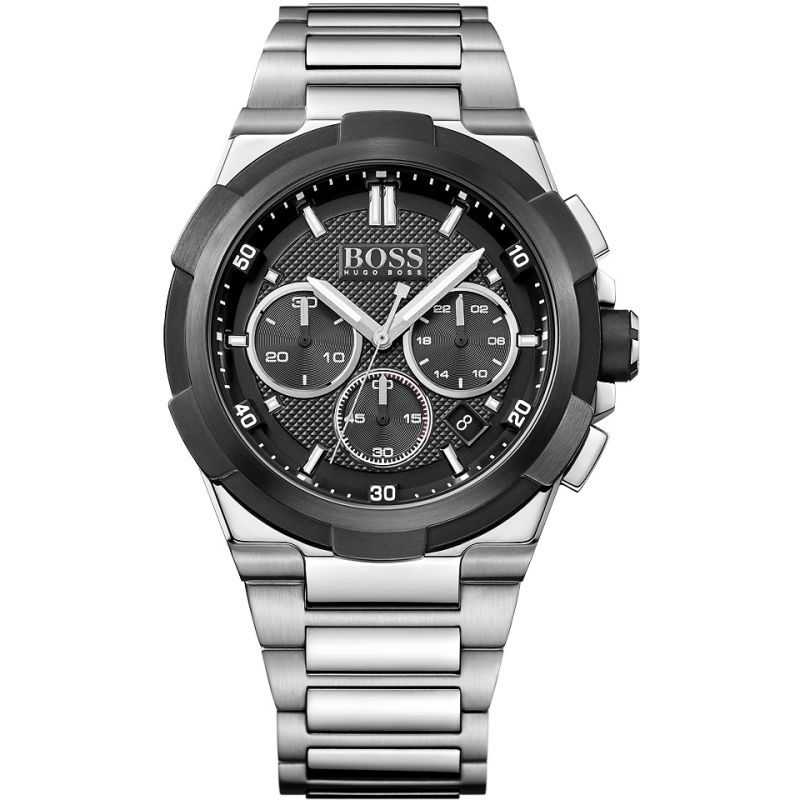 Herren Hugo Boss Supernova Chronograph Watch 1513359
