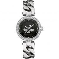 Damen Harley Davidson Uhr