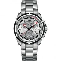 Herren Certina DS Furious Chronograph Watch C0114172103700