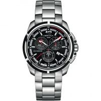 Herren Certina DS Furious Chronograph Watch C0114172105700