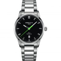 homme Certina DS-2 Precidrive Watch C0244101105120