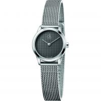 Ladies Calvin Klein Minimal 26mm Watch