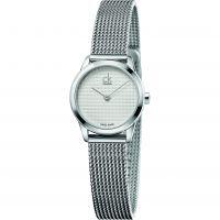 Damen Calvin Klein Minimal 26mm Watch K3M2312Y
