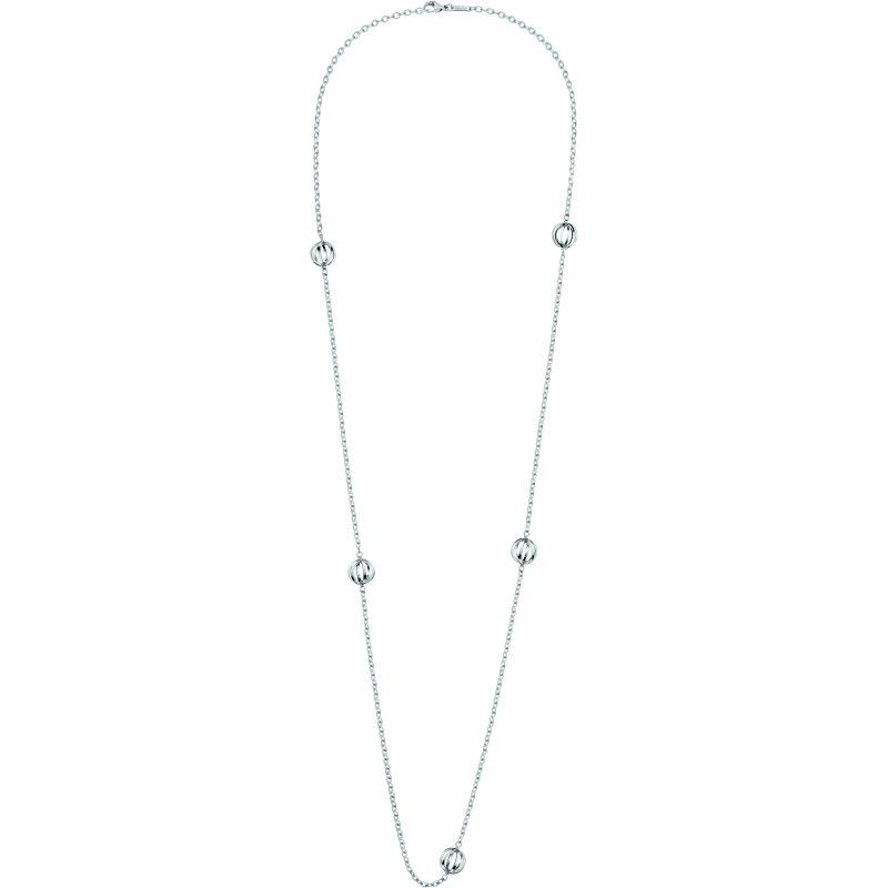 Ladies Calvin Klein Stainless Steel SHOW NECKLACE KJ4XMN000100
