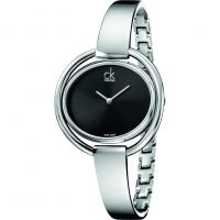 Ladies Calvin Klein Impetuous Watch