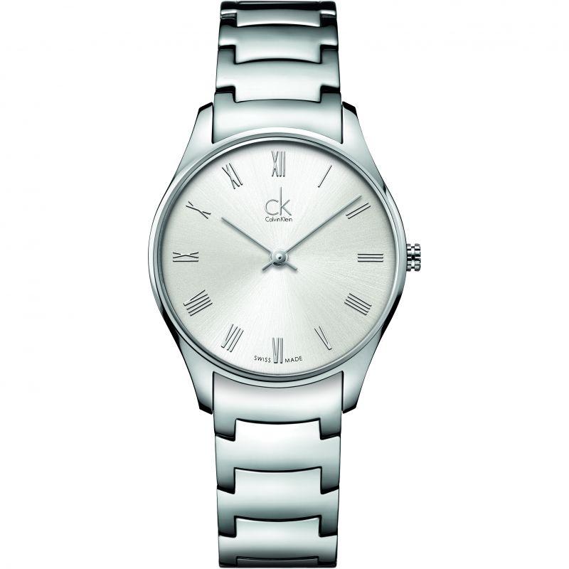 Unisex Calvin Klein CLASSIC Watch