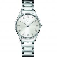 unisexe Calvin Klein CLASSIC Watch K4D2214Z