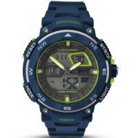 homme Sekonda Alarm Watch 1162