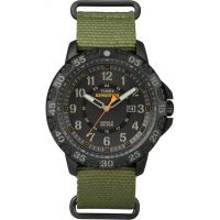 Timex Expedition Herrklocka Grön TW4B03600