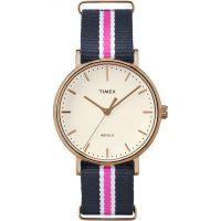 Ladies Timex Weekender Fairfield Watch