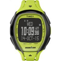 homme Timex Indiglo Ironman Alarm Chronograph Watch TW5M00400