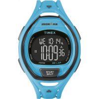 Herren Timex Indiglo Ironman Alarm Chronograph Watch TW5M01900