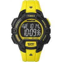 homme Timex Indiglo Ironman Alarm Chronograph Watch TW5M02600