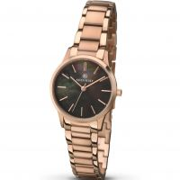 femme Accurist Watch 8099