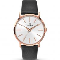 femme Accurist Watch 8106